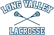 Long Valley Junior Lacrosse Club, NJ Logo
